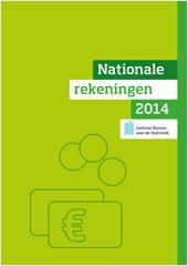 Nationale rekeningen